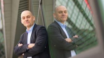 Mens det på 80-tallet kunne være opptil to års ventetid på å få installert fasttelefon hjemme, har 82 prosent sagt opp fasttelefonen siden 2001, skriver Bjørn Ivar Moen, konstituert administrerende direktør i Telenor Norge. (Foto: Martin Fjellanger)