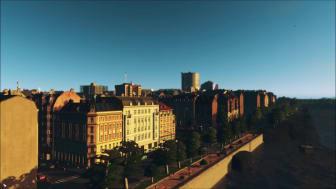 Workshop Cities: Skylines Norra Djurgårdstaden