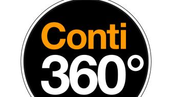 Conti360° Fleet Services utökar sina konsulttjänster för stora åkerier inom EU