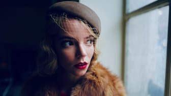 Peaky Blinders - Anya Taylor-Joy