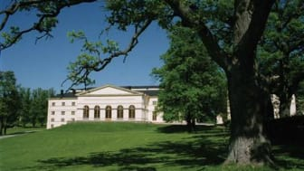 Anna Karinsdotter appointed new director of Drottningholms Slottsteater