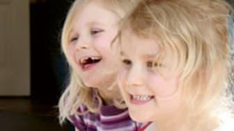 Barnspelen som räddar påsken