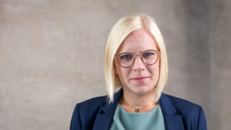 Karin Ernlund (C), arbetsmarknadsborgarråd.