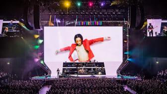 Elton John, Royal Arena 2019