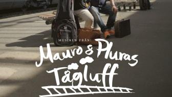 """""""Mauro och Pluras Tågluff 12 februari"""""""