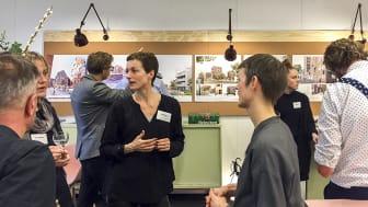 Dansk arkitektur hitter i Sverige