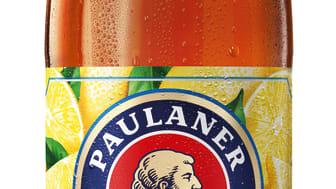 Paulaner Weißbier-Zitrone 0,0%: Durstlöscher ab sofort konsequent ohne Restalkohol