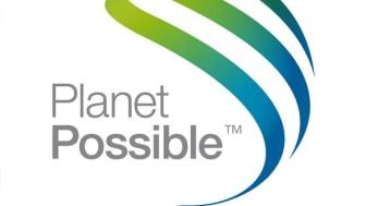 AkzoNobel bjuder in till Planet Possible