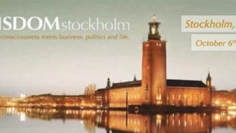 Scandic on Wisdom Stockholm -kongressin yhteistyökumppani