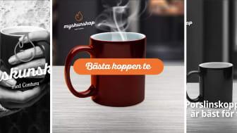 Tid för en kopp te?