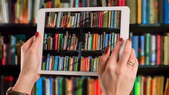 Lindesberg får 80.000 kronor i inköpsstöd till folk- och skolbibliotek