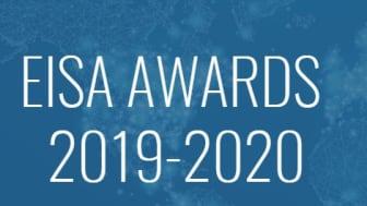 Sony празнува рекорден успех на EISA Awards 2019 с първата си победа за фотографски иновации