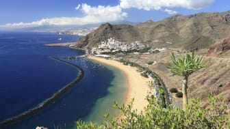 Set sail for sunshine on a winter escape to the Canary Islands with Fred. Olsen Cruise Lines