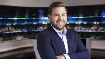 MTG Sport - Petter Veland
