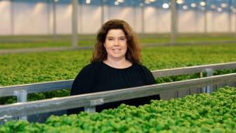 Karin Fredlund Fröjd, Innovations- och Marknadschef Svegro