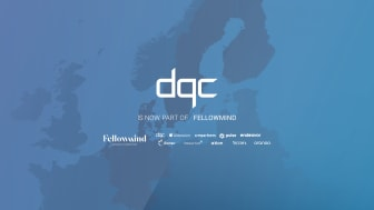 DQC is now part of Fellowmind (large)