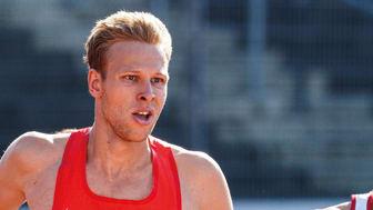 Überragende Leistung und Rang vier im Medaillenspiegel der diesjährigen Europameisterschaften – Alexander Bley aus Hannover