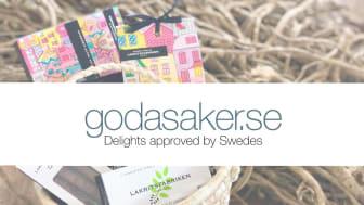 Halva priset på hela påsksortimentet hos GodaSaker.se