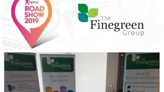 Finegreen at HPMA South West Roadshow!