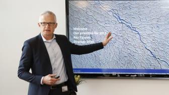 Grundfos levererar starkt resultat trots tuffa marknadsförutsättningar
