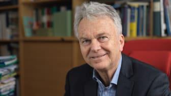 Östen Ekengren på IVL blir ny ledamot i regeringens samverkansgrupp Näringslivets klimatomställning. Foto: IVL