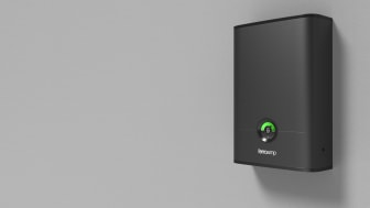 Ferroamp EnergyHub med patenterad ACE-teknologi