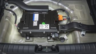 Kia Stonic 48V battery