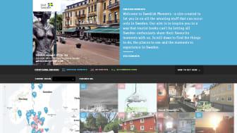 Svenskarnas egna magiska ögonblick ska dra fler utländska besökare