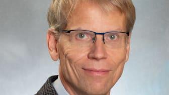 Professor Martin Kulldorff är utsedd till hedersdoktor 2020 på Teknisk-naturvetenskapliga fakulteten vid Umeå universitet. Foto: Harvard