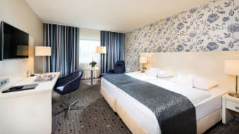 Maritim Hotel Bonn, Germany.
