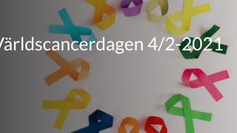 Varför inför inte Sverige alarmsystem för cancer på vårdcentralerna? - Världscancerdagen 4 februari