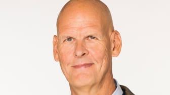 Peter Lindholm, ny ansvarig för kvinnohälsa.