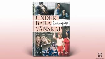 Sveriges första handbok om vänskap