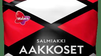 Aakkoset Salmiakki 2019