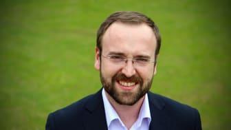 Timurs Umans, biträdande professor i företagsekonomi med inriktning bolagsstyrning vid Högskolan Kristianstad.
