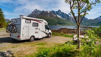 Det kan bli mange av disse på norske veier denne sommeren. Foto: Getty Images