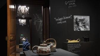 Tekalas på Hallwylska museet