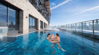 Radisson Blu Mountain Resort Trysil