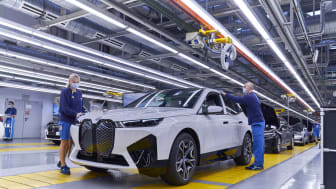 BMW Group: Kåret til verdens mest bærekraftige bilselskap