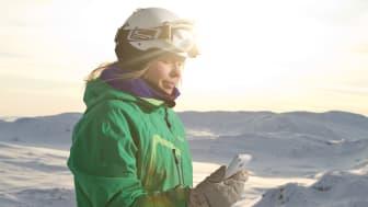 MySkistar holden orden på turene dine i skibakken