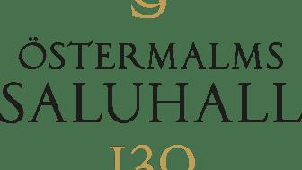 Östermalmshallen firar 130 ÅR