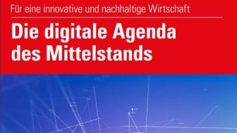BVMW Veröffentlichung Digitale Agenda des Mittelstandes
