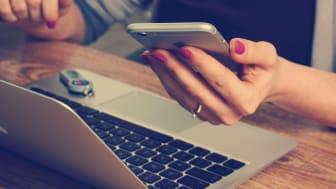 Ny undersökning: Vartannat småföretag mer digitalt än före pandemin