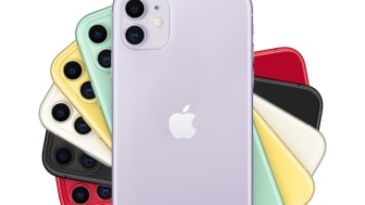 ​​​​​Rigtig god start for iPhone 11