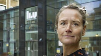 Anna Lundberg, professor i välfärdsrätt vid Linköpings universitet