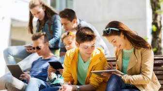 Slutantagningen till gymnasieskolan är klar -  89% är antagna till valt program