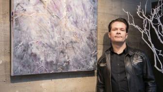 Kunstneren André Nygård