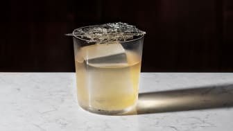 Cadier Bar Launches New Cocktail Menu – Connecting Senses to Memories
