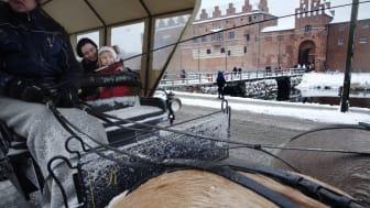 Malmö Museer: Jul på slottet (pressbild)