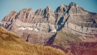 Wanderung im Val D'Illiez, Wallis (c) Valais/Wallis Promotion, David Carlier